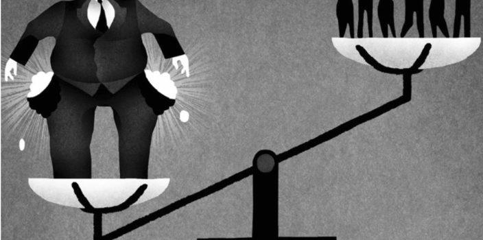 Tecnologia e Desigualdades