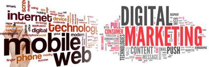 Mobilidade WiFi Marketing Digital