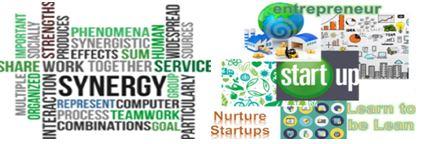 Soluções para Startups