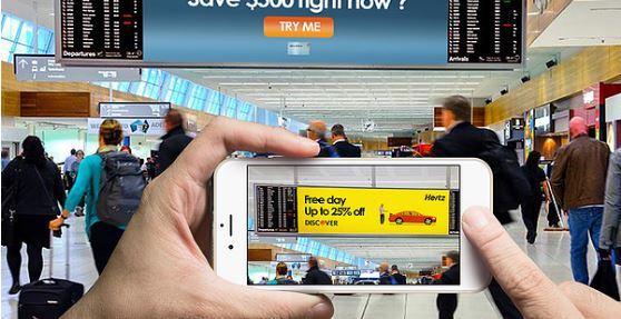 Leilão em Aeroportos