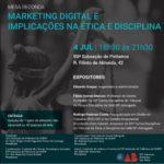 Marketing Digital Jurídico na OAB/SP – criação de conteúdo com Ética